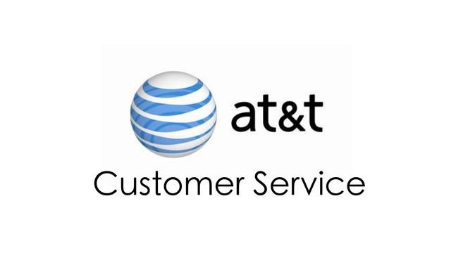 att-customer-service-number Att Customer Service