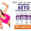 their Biogenics Keto cravin... - Picture Box
