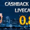 3 CASHBACK-LIVECASINO - masterbet188