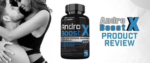What Is The Andro Boost X Price? X