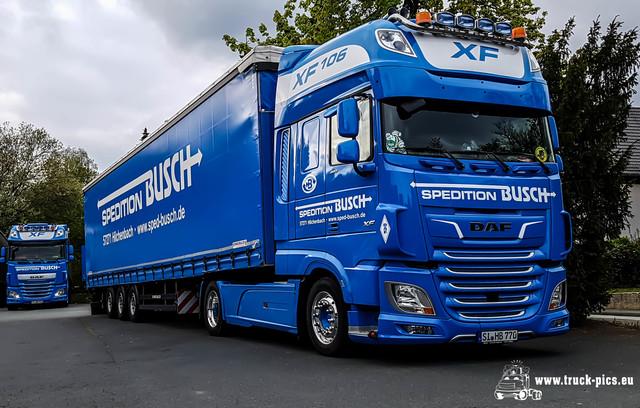 Trucks on Tour, powered by www.truck-pics.eu, www TRUCKS & TRUCKING 2019 #truckpicsfamily