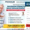 Ingredients of Provexum ? - Provexum