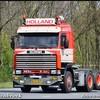 BX-DJ-04 Scania 143 2-Borde... - Retro Trucktour 2019