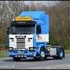 VV-35-VZ Scania 143 Betten2... - Retro Trucktour 2019