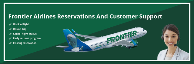 frontier-airlines-customer-support Frontier Airlines Customer Service (1877-546-7370)