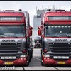 Scania Line up Transportbru... - 2019