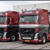 Volvo Line Up De Transportb... - 2019