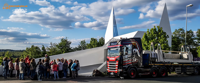 Meet and greet, powered by www.truck-pics.eu, www Meet & Greet at the Maxi Autohof in Wilnsdorf #truckpicsfamily