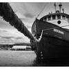 Port Alberni 2019 3 - Black & White and Sepia