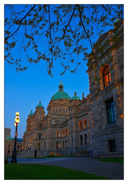 Victoria 2019 12 Vancouver Island