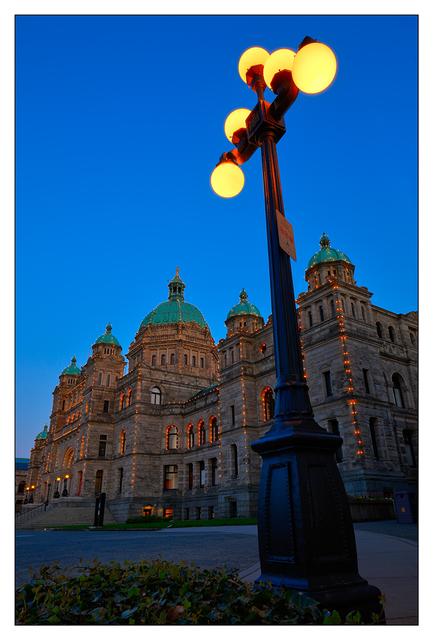 Victoria 2019 11 Vancouver Island