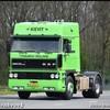 83-BJR-4 DAF 3300 Kievit-Bo... - Retro Trucktour 2019
