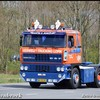 BH-95-RY DAF 3600 Verweij T... - Retro Trucktour 2019