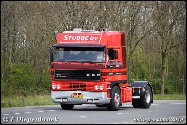 VV-24-LK DAF 3300 Stubbe-BorderMaker Retro Trucktour 2019
