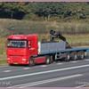 BZ-SF-13  C-BorderMaker - Stenen Auto's