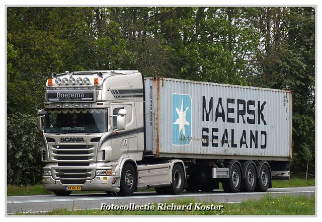 Boerema BX-NX-43 (0)-BorderMaker Richard