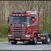 40-BBT-1 Scania 144 Toon Pe... - Retro Trucktour 2019