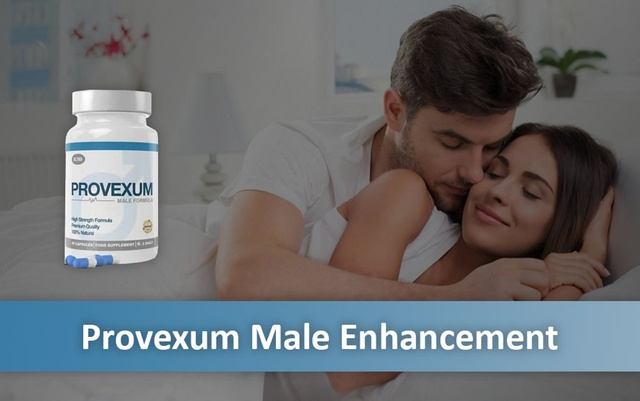 What are The Ingredients of Provexum Male Enhancem provexumuk