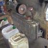 ZetorSuper 35 m52a - tractor real