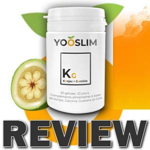 Yoo Slime: Price, Reviews and Buy Yoo Slime France Yoo Slim1