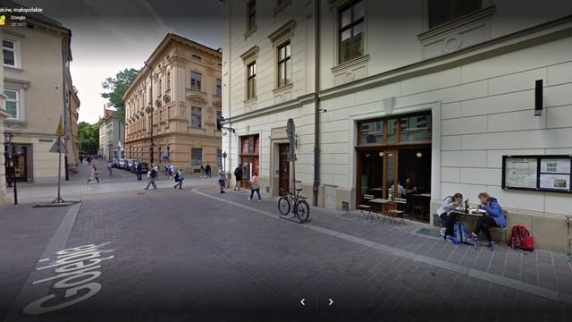 Krakow X