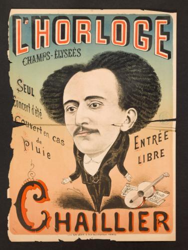 chaillier Picture Box