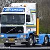 VH-29-TV Volvo F16 Johan v.... - Retro Trucktour 2019