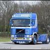 VK-19-JX Volvo F12 Over Tra... - Retro Trucktour 2019