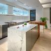 kitchen view 1 - The Ardsley, 11B