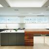 kitchen view 2 - The Ardsley, 11B
