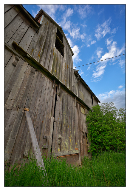 Old Barn 2019 3 Comox Valley