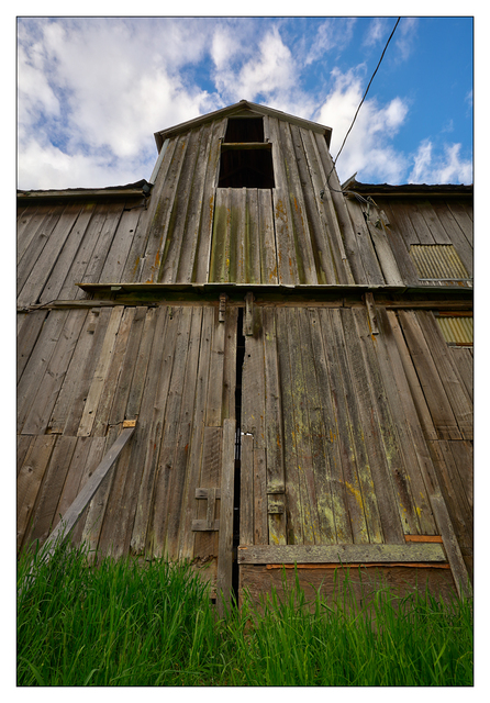 Old Barn 2019 2 Comox Valley