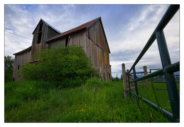 Old Barn 2019 8 Comox Valley