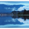 Comox Morning Panorama 2019 - Panorama Images