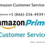 gethumansupport 2 - {+1866-256-4939} Amazon prime customer service number