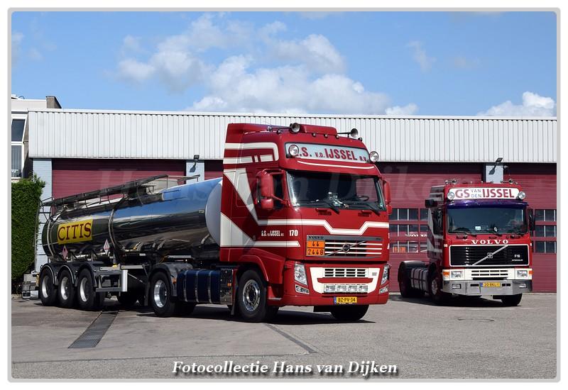 IJssel van den Line-up BZ-PV-34&20-BKL-1-BorderMak -