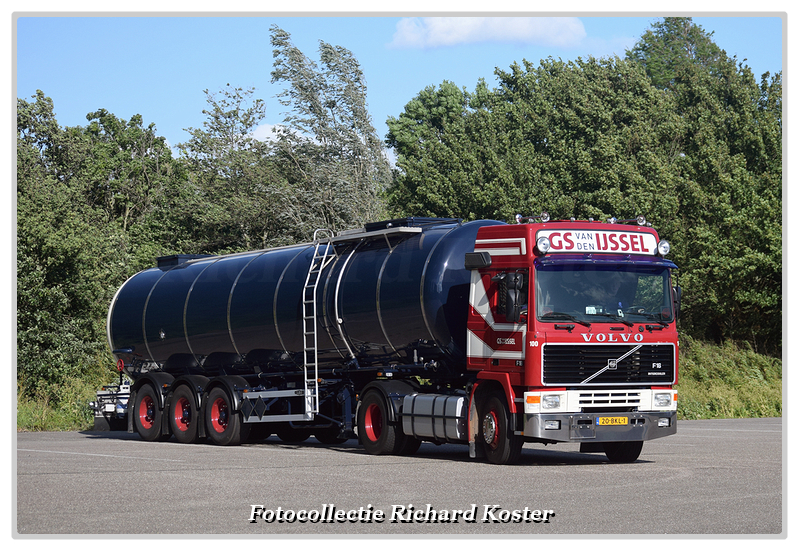 IJssel van den, GS 20-BLK-1 (12)-BorderMaker - Richard
