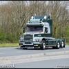 BB-PF-80 Scania T143 van Tr... - Retro Trucktour 2019