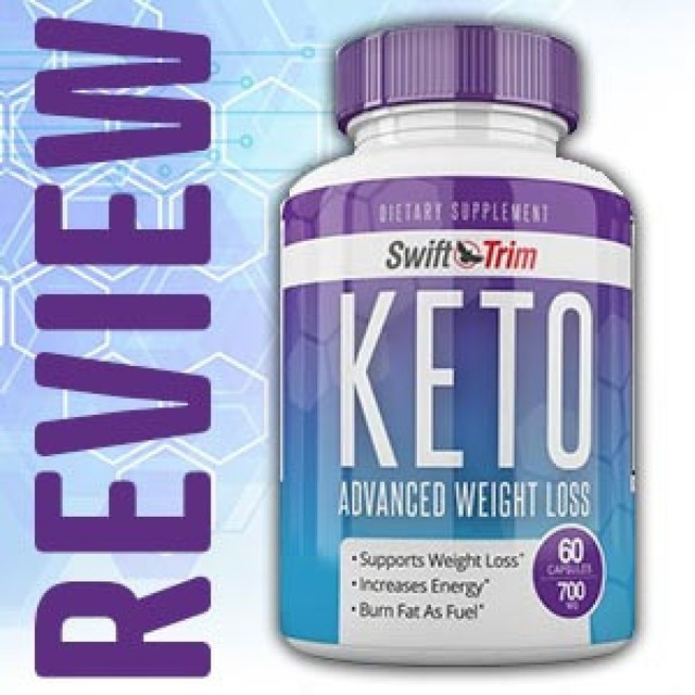 Swift Trim Keto : Diet Review, Pills Side Effects  Picture Box
