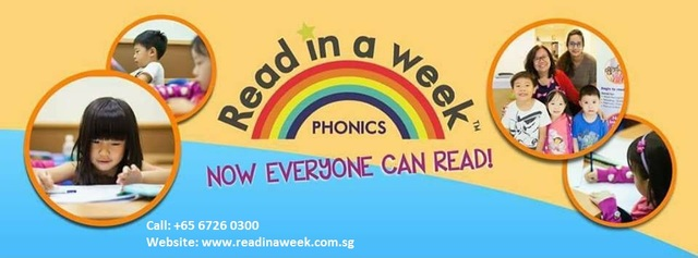 Education Services SIngapore Read in a week