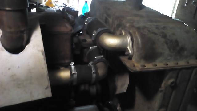 ZetorSuper 35 m53e tractor real