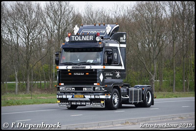 BD-RN-43 Scania 143 Tolner-BorderMaker - Retro Trucktour 2019