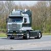 BN-PS-26 Scania 143 van Tri... - Retro Trucktour 2019