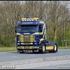 BR-FB-88 Scania 143-BorderM... - Retro Trucktour 2019