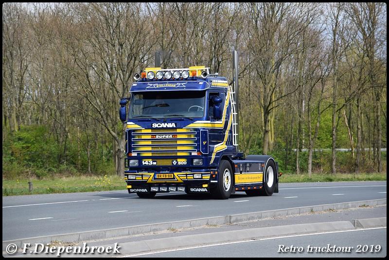 BR-FB-88 Scania 143-BorderMaker - Retro Trucktour 2019