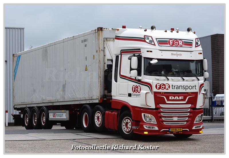F & R 01-BLJ-8 (0)-BorderMaker - Richard