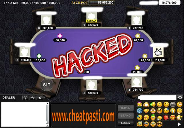 Aplikasi Hack Server Bandar Poker Hack Server Judi Online