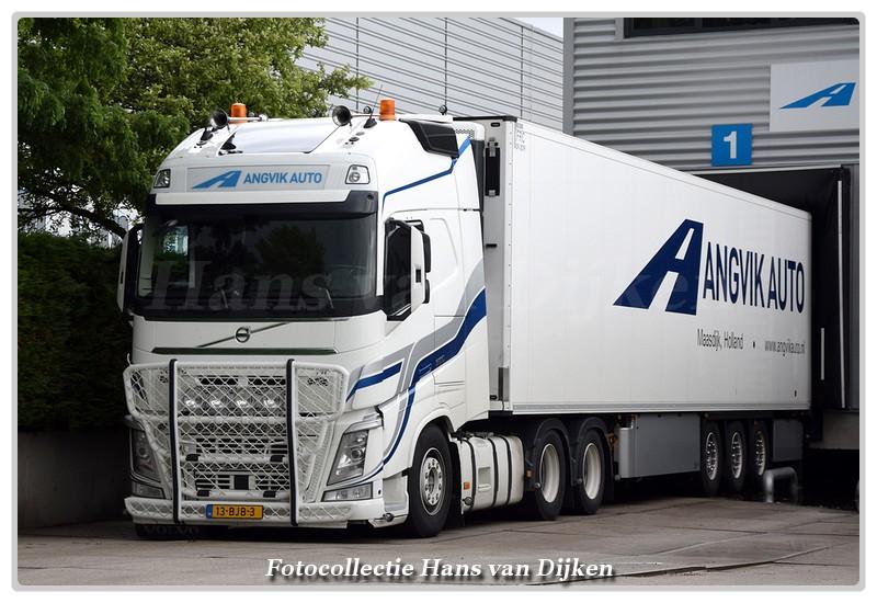 Angvik Auto 13-BJB-3(0)-BorderMaker -