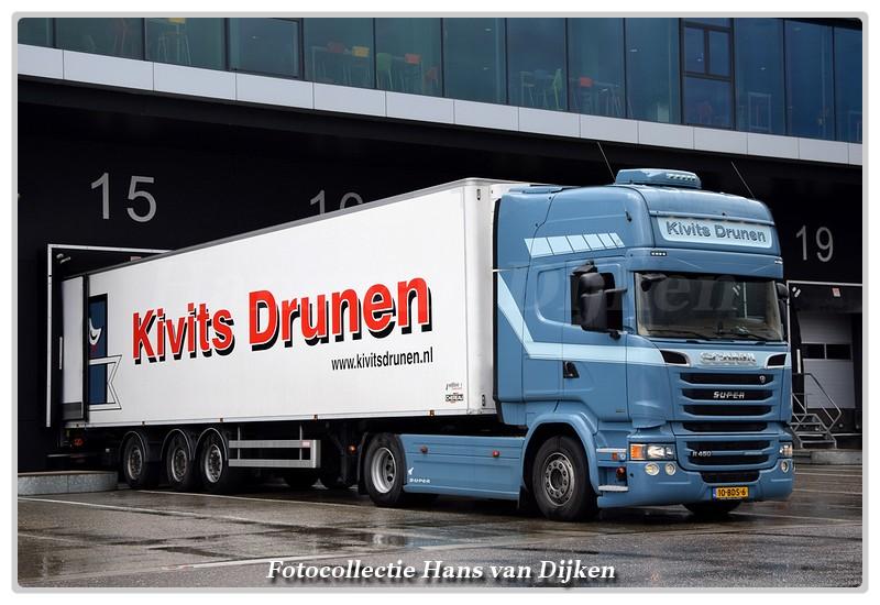Kivits Drunen 10-BDS-6(0)-BorderMaker -