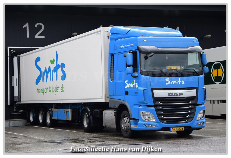 Smits 66-BGS-4(0)-BorderMaker -